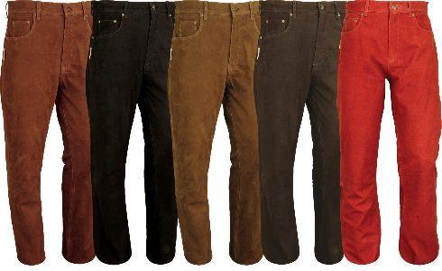 60% Rabatt neueste Art von neueste Kollektion TOP-Lederhosen für Damen & Herren