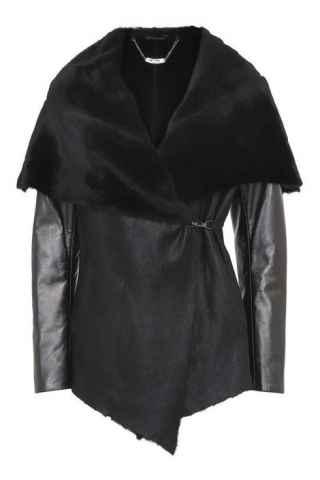 Lederjacke Levinsky Furs 21202 black