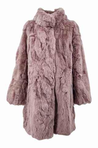 Pelzmantel Levinsky Furs Trille violet
