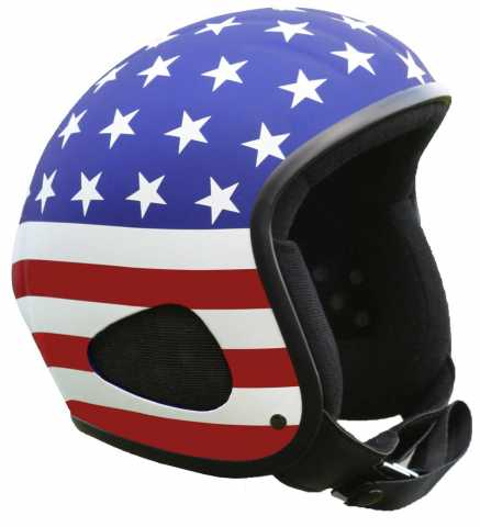 Motorradhelm Skorpion Titan USA Jethelm